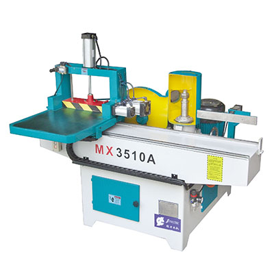 钜力 MX3510A