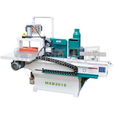 锐佳供应MXB3515自动梳齿榫开榫机(带上下线锯)