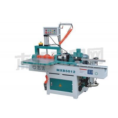 锐佳供应MXB5012油气自动梳齿榫开榫机
