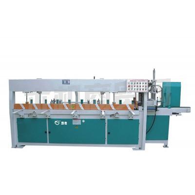 锐佳供应MHB1525A自动油压齿榫接木机