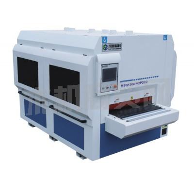 凯源精科供应MSB1300-A2P2C2重型宽幅异型面砂光机