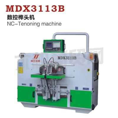 同佳威沣供应MDX3113B 数控榫头机