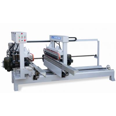 MJS-2000双端锯榫头机