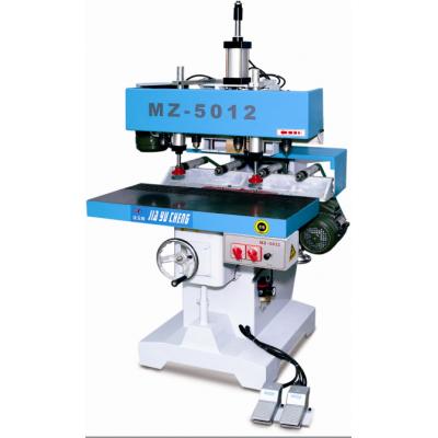 佳玉成供应MZ-5012气动立卧双排多轴钻