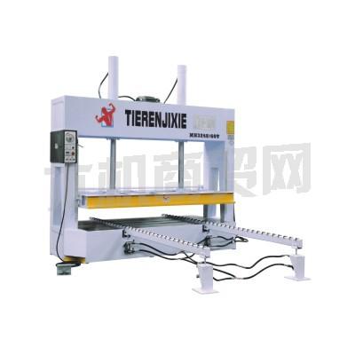 铁人MH3248×60T单工位60T冷压机(带横送装置)