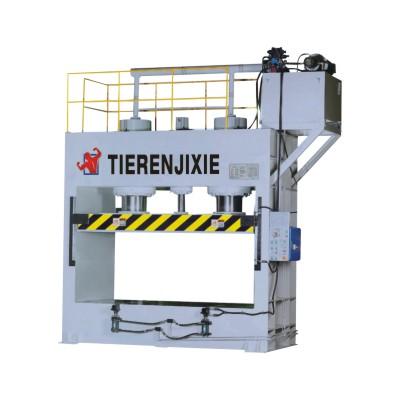 铁人MH3248×500T500T冷压机