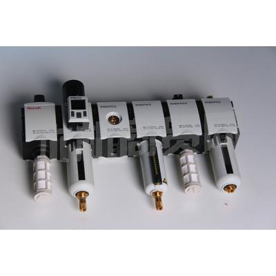 气动元件,精密气动元件,高精密气动元件,高级气动元件
