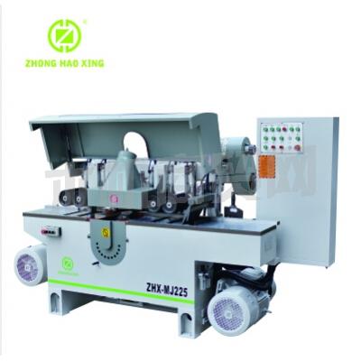 中豪兴供应ZHX-MJ225上下多片锯机系列