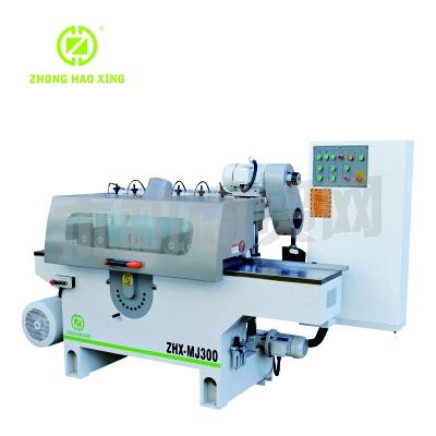 中豪兴供应ZHX-MJ300多片锯机系列