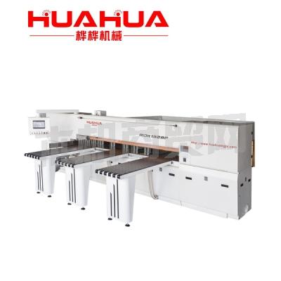 桦桦机械-MJK1328F高速智能电脑裁板锯