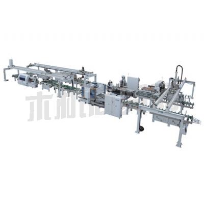 上海跃通供应门扇柔性机加工生产线