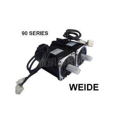 韦德供应伺服电机90