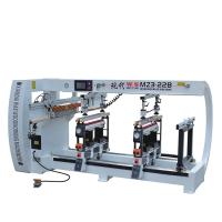 现代王氏供应MZ3-22B木工三排钻