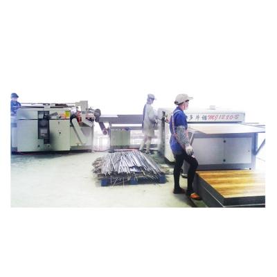 精锴供应纵横多片锯生产线