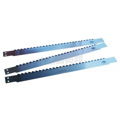上海津成供应湿材专用框锯条司太立合金框锯条