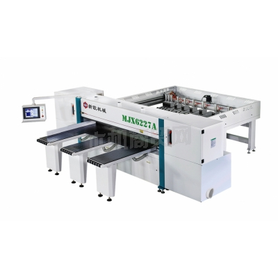 新欧供应电脑裁板锯 MJX6227A