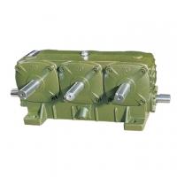 珠江减速机供应WPAAA蜗轮蜗杆木工机械减速机