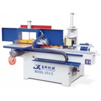 集新供应MXB-3515涂胶梳齿机(V型轨)