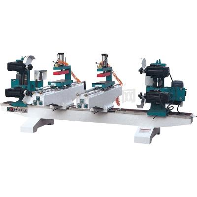 鑫荣机械供应MJX350A双端锯机