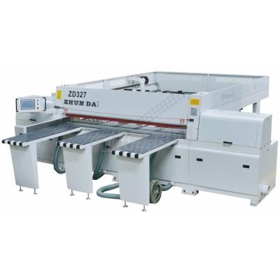 准达供应木工机械电脑数控裁板锯