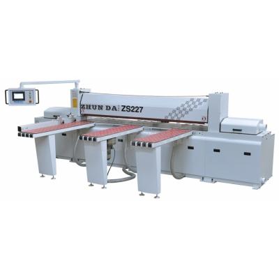 准达供应木工机械往复式裁板锯