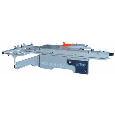 准达供应木工机械3.0米45度裁板锯MJ300B