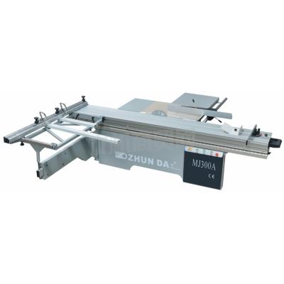 准达供应木工机械3.0米90度裁板锯MJ300A