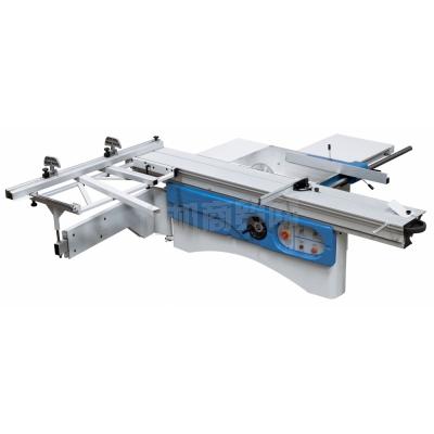 准达供应木工机械2.8米90度裁板锯MJ280