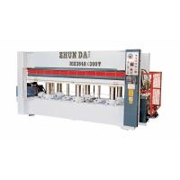准达供应木工机械层压机热压机压板机MH3848X300T