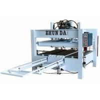 准达供应木工机械热压拼板干燥机