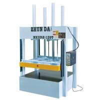 广东厂家直供木工机械预压冷压机MH3248X120T