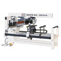 准达机械直供排钻二排多轴钻MZB73212A