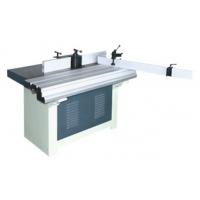 准达供应木工机械立式单轴推台铣床MX5116T