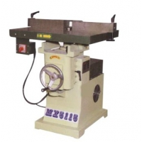 准达供应木工机械立式单轴铣床MX5115