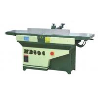 准达供应木工机械平刨MB504