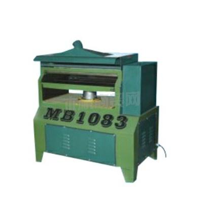 准达供应木工机械轻型压刨MB1083