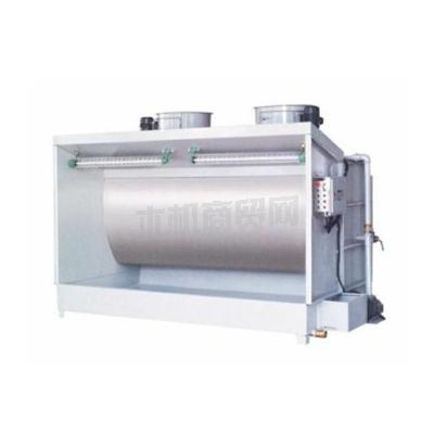 准达供应木工机械水洗式喷漆台MF9230A