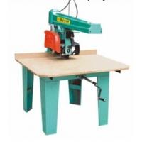 准达供应木工机械万能摇臂锯MJ640