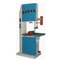 准达供应木工机械木工带锯机MJ345