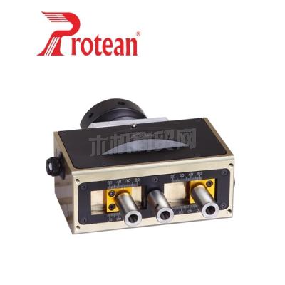 普力登-可调式钻孔头PLA-668
