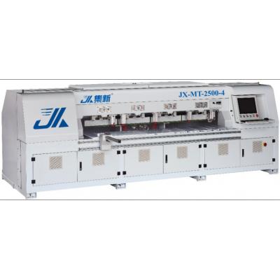 集新机械JX-MT-2500-4/5门梃加工中心