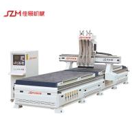 佳展供应JZ-K4-B数控开料机