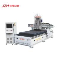 佳展供应JZ-K4数控开料机