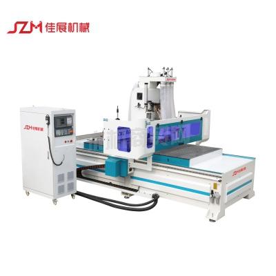 佳展供应JZ-K6数控开料机机