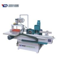 鑫利豪达供应MXB3515自动梳齿榫开榫机(单锯)