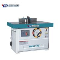 鑫利豪达供应MX5117B立式单轴木工铣床