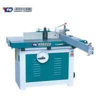 鑫利豪达供应MX5116/T 立式单轴推台木工铣床