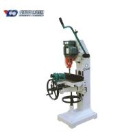 鑫利豪达供应MX362立式单轴榫槽机