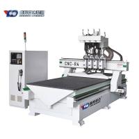 鑫利豪达供应CNC-R4数控开料机