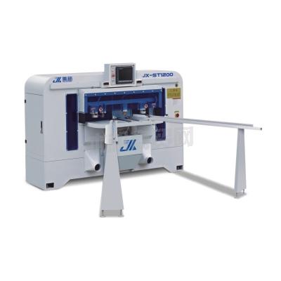 集新机械JX-ST1200 榫头加工中心